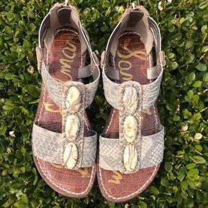 SAM EDELMAN Sandals 6.5M